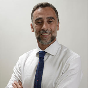 Alessandro Magni - Socio dell'Associazione ASSI Manager