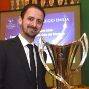 Alessandro Savelli - Socio dell'Associazione ASSI Manager