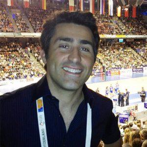 Claudio Ballor - Socio dell'Associazione ASSI Manager