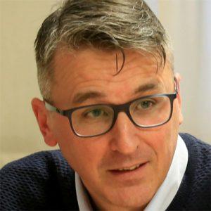Cristian Sala - Socio dell'Associazione ASSI Manager