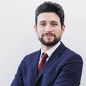 Daniele Fanciulli - Socio dell'Associazione ASSI Manager