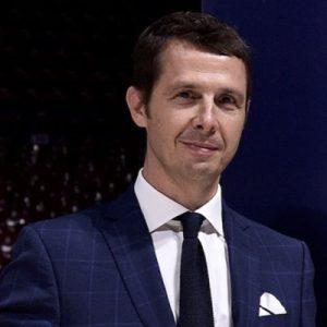 Federico Zurleni - Socio Fondatore dell'Associazione ASSI Manager