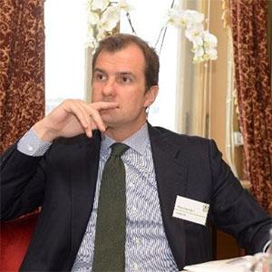 Francesco Calvo - Socio dell'Associazione ASSI Manager