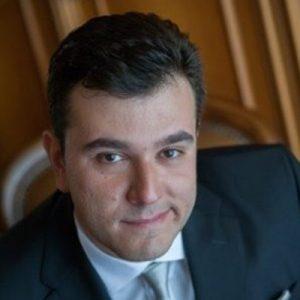 Francesco Napoli - Socio dell'Associazione ASSI Manager