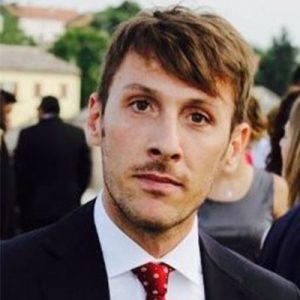 Gianmarco Pedrini - Socio dell'Associazione ASSI Manager