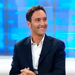 Gianpaolo Martire - Socio dell'Associazione ASSI Manager