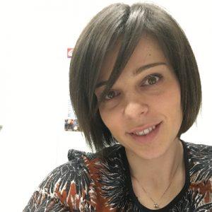 Giovanna Casa - Socio dell'Associazione ASSI Manager