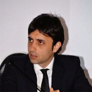 Luigi Soccoia - Socio dell'Associazione ASSI Manager