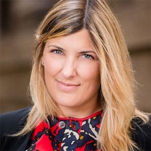 Matilde Rota - Socio dell'Associazione ASSI Manager