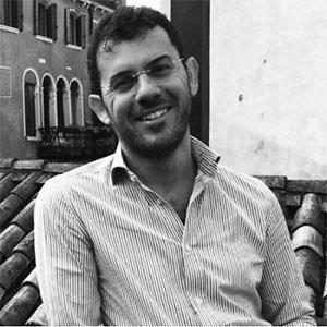 Matteo Cerutti - Socio dell'Associazione ASSI Manager