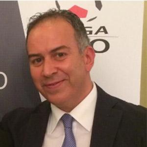 Vittorio Angelaccio - Socio dell'Associazione ASSI Manager