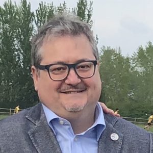 Alessio Giacomini - Socio dell'Associazione ASSI Manager