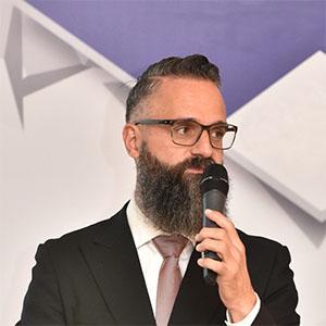 Alex Andreis - Socio dell'Associazione ASSI Manager