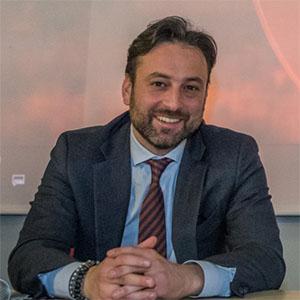 Andrea Vincenti - Socio dell'Associazione ASSI Manager