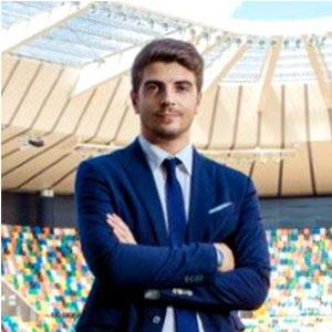 Antonio Criscuolo - Socio dell'Associazione ASSI Manager