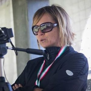 Barbara Allaria - Socio dell'Associazione ASSI Manager