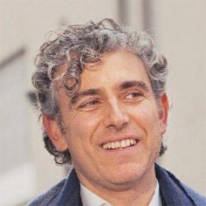 Daniele Penna - Socio dell'Associazione ASSI Manager