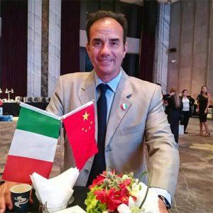 Fabrizio Caldarone - Socio dell'Associazione ASSI Manager