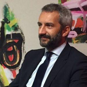 Filippo Colombo - Socio dell'Associazione ASSI Manager