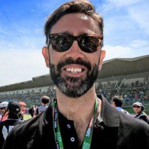 Fabrizio D'Ottavi - Socio dell'Associazione ASSI Manager