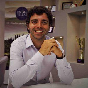 Guglielmo Ascheri - Socio dell'Associazione ASSI Manager