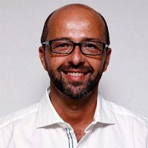 Jacopo Menghetti - Socio dell'Associazione ASSI Manager