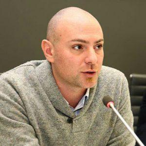 Marcello Magnani - Socio dell'Associazione ASSI Manager