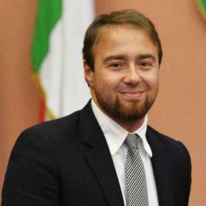 Marco Martelli - Socio dell'Associazione ASSI Manager