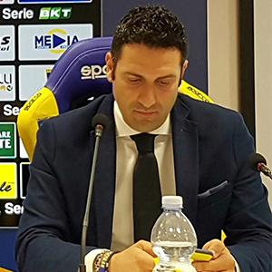 Massimiliano Martino - Socio dell'Associazione ASSI Manager