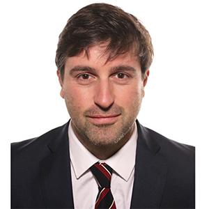 Niccolò Gabarello - Socio dell'Associazione ASSI Manager
