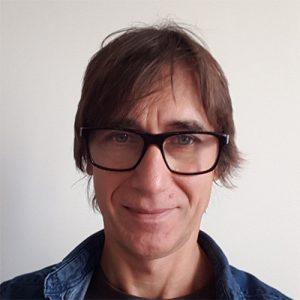 Riccardo Tafà - Socio dell'Associazione ASSI Manager