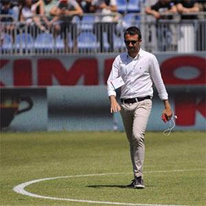 Stefano Picchiri - Socio dell'Associazione ASSI Manager