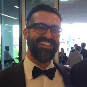 Alessandro Carrera - Socio Fondatore dell'Associazione ASSI Manager
