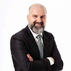 Andrea Ostuzzi - Socio Fondatore dell'Associazione ASSI Manager