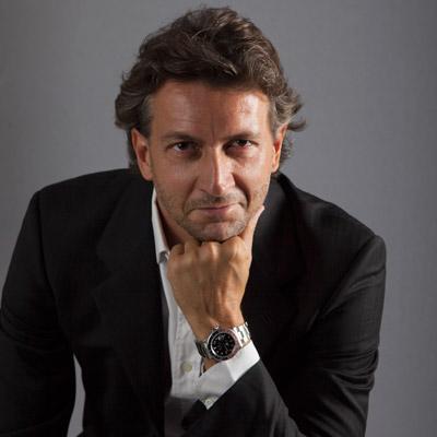 Davide Ghione - Socio Fondatore dell'Associazione ASSI Manager