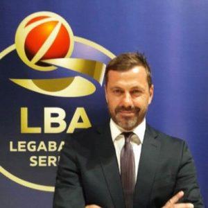 Edoardo Alzetta - Socio Fondatore dell'Associazione ASSI Manager