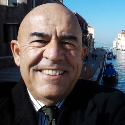 Enrico Mambelli - Socio Fondatore dell'Associazione ASSI Manager