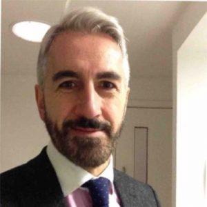 Francesco Norante - Socio Fondatore dell'Associazione ASSI Manager