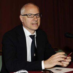 Gianni Grazioli - Socio Fondatore dell'Associazione ASSI Manager