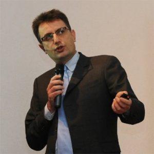 Giovanni Palazzi - Socio Fondatore dell'Associazione ASSI Manager