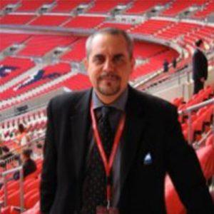 Giuseppe Rizzello - Socio Fondatore dell'Associazione ASSI Manager