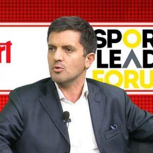 Marco Canigiani - Socio Fondatore dell'Associazione ASSI Manager