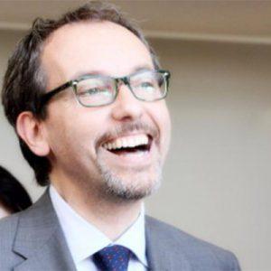 Marco Del Checcolo - Socio Fondatore dell'Associazione ASSI Manager