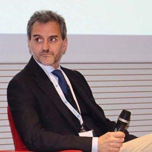 Marco Nazzari - Socio Fondatore dell'Associazione ASSI Manager