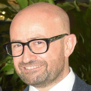 Massimo Cortinovis - Socio Fondatore dell'Associazione ASSI Manager