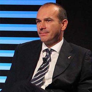 Massimo Righi - Socio Fondatore dell'Associazione ASSI Manager