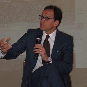 Paolo Bedin - Vice Presidente dell'Associazione ASSI Manager