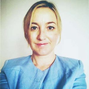 Stefania Demetz - Socio dell'Associazione ASSI Manager
