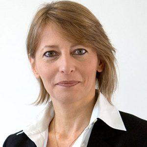 Yvonne Schlesinger - Socio Fondatore dell'Associazione ASSI Manager