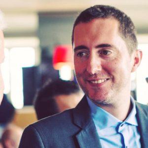 Davide Janes - Socio dell'Associazione ASSI Manager